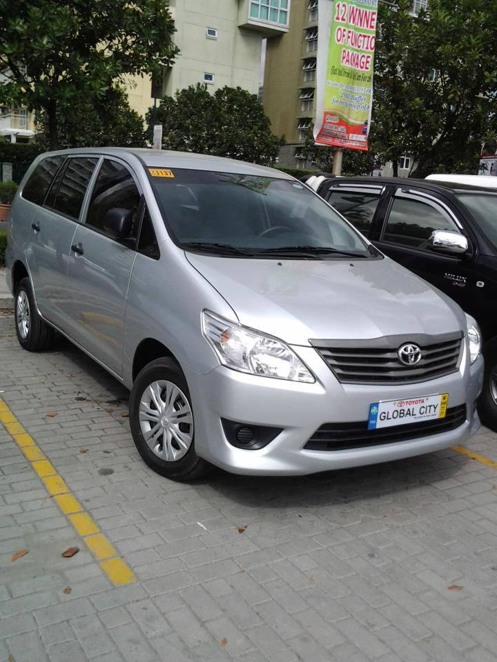 Van And Car For Rent Philippines Tax And Accounting Center Inc