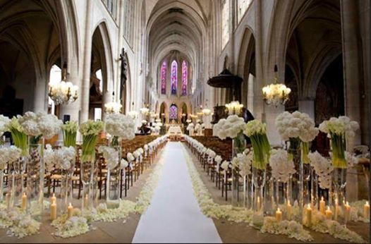 How To Create Wedding Decorations On Budget Tax And Accounting