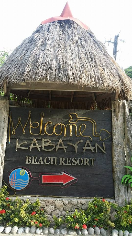 First Laiya Batangas Philippines Beach Outing Tax and
